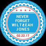 Wilteeah Jones