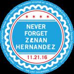 Zenan Hernandez
