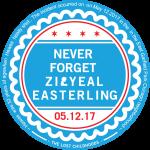Zieyeal Easterling