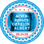 Derrion Albert