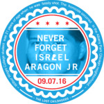 Israel Aragon Jr