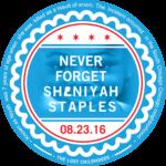 Shaniyah Staples
