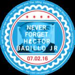 Hector Badillo Jr.