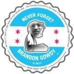 Brandon Gowdy