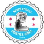 Printiss Jones