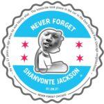 Shanvonte Jackson