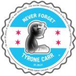 Tyrone Carr