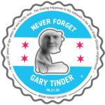 Gary Tinder