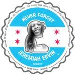 Jeremiah Ervin