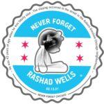Rashad Wells