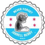 Jarrell Berry