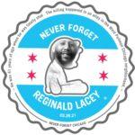 Reginald Lacey