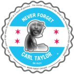 Carl Taylor