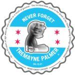 Tremayne Palmer