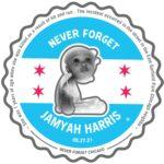 Jamyah Harris