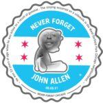 John Wesley-Reese Allen