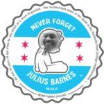 Julius Barnes