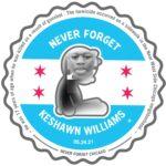 Keshawn Williams