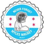 Myles Mackey