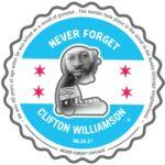 Clifton Williamson