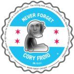 Cory Froio