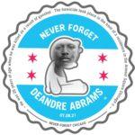 Deandre Abrams