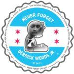Derrick Woods Jr.