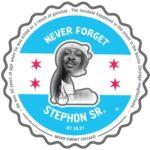 Stephon Taylor Sr.