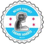 Tabari Harris