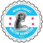 Walter Seamster