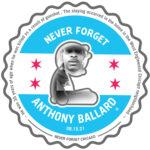 Anthony Ballard