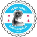 Cedric Hunter Jr.
