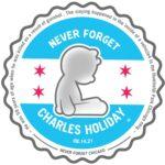 Charles Holiday