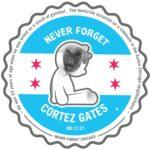 Cortez Gates