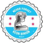 Keon Binion
