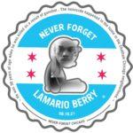 LaMario Berry