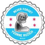 Yvonne Ruzich