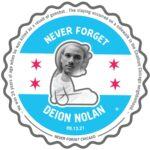 Deion Nolan