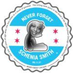 Schenia Smith