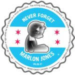 Marlon Jones